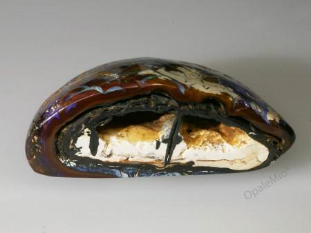 Opale matrix da collezione