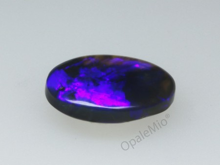 Opale nero crystal
