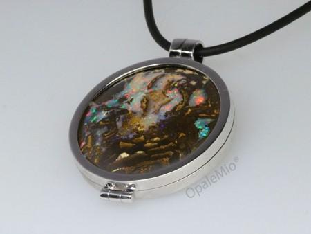 Pendente opale