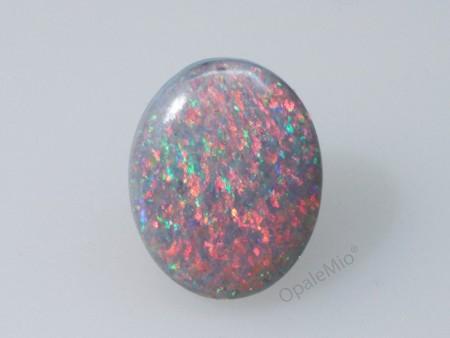 Opale grigio australiano