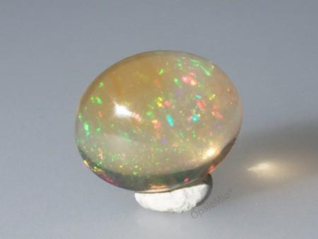 Opale di fuoco