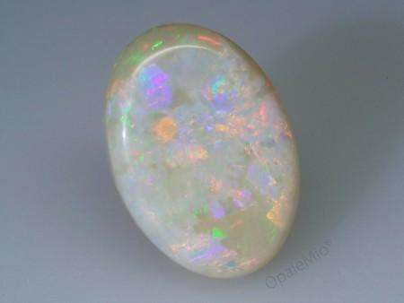 Opale chiaro