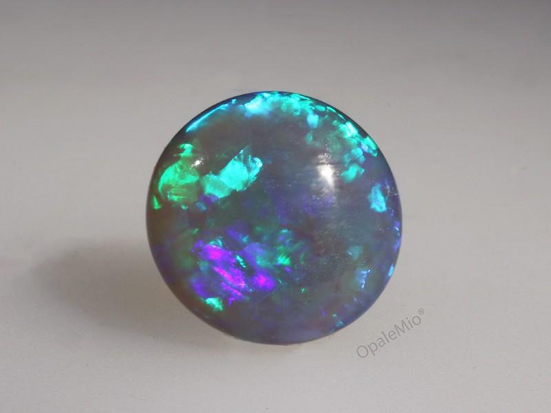 Opale semiblack
