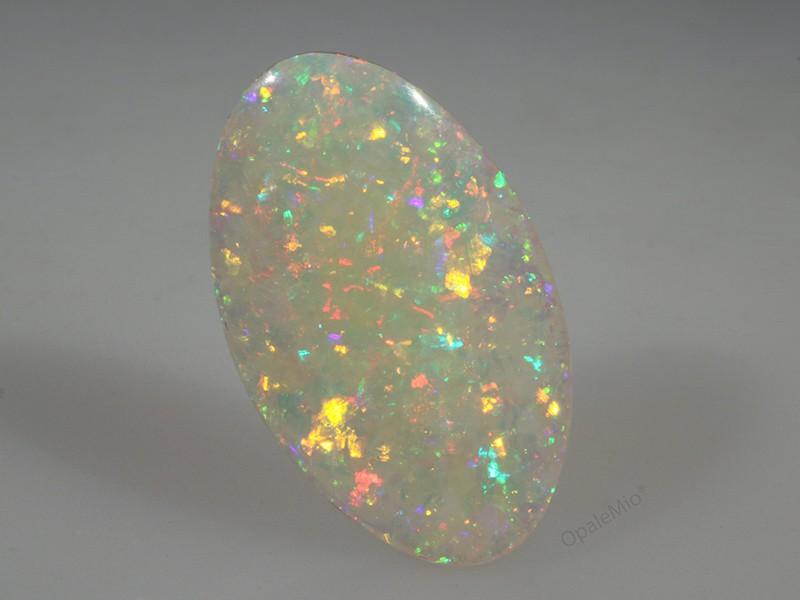 Light opal