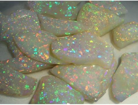 Perchè l'opale dal Brasile è così prezioso